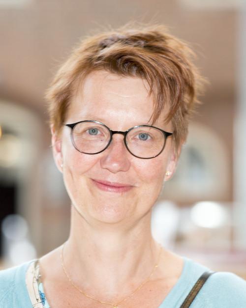 Susanne Engström